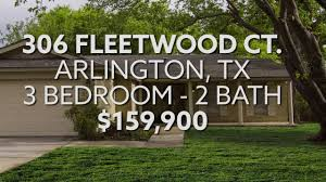 fleetwood ct arlington tx walkthrough of house for 306 fleetwood ct arlington tx walkthrough of house for