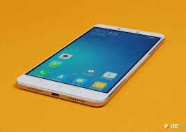 Обзор <b>Xiaomi Mi Max</b>: великан из Китая - ITC.ua