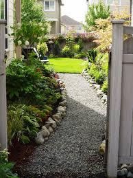 Small Picture 57 best Landscaping with Gravel Mulch images on Pinterest