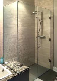 frameless glass shower walls and doors wall dubious interior design bathrooms outstanding wonderful f frameless glass shower walls