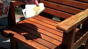 How To Waterproof Outdoor Furniture The EASY Way  Maison De PaxOutdoor Furniture Sealer