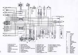 cdi wiring diagram yamaha schematics and wiring diagrams servicemanuals motorcycle how to and repair rd500lc wiring diagram and legend
