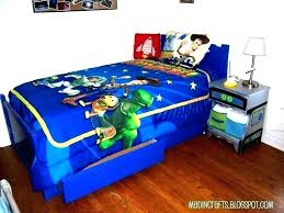 toy story comforter bed bedroom decor frame on printed font bedding set buzz twin full size toy story comforter bed set