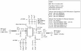 phone jammer linear amplifier