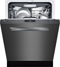 Bosch With Integrated Flexible Shpm78w54n Dishwasher 3rd Rack Fully fAqfpHrW1w