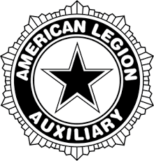 American Legion Auxiliary Logo Vector (.EPS) Free Download