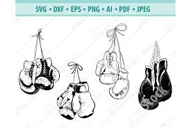 Completely free svg files for cricut, silhouette, sizzix and many other svg compatible electronic cutting machines. Boxing Glove Svg Sport Svg Boxing Svg Mma Png Dxf Eps 414403 Svgs Design Bundles