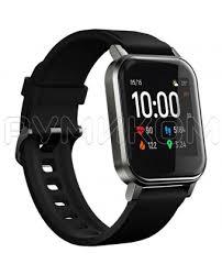 <b>Умные часы HAYLOU</b> Smart Watch 2 (черный) (LS02 ...