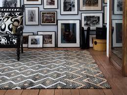 madeline weinrib brown rugs