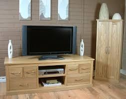 mobel solid oak reversible. mobel oak contemporary solid widescreen tv cabinet reversible
