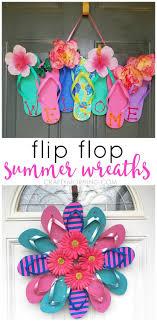Flip Flop Bathroom Decor 17 Best Ideas About Flip Flop Hanger On Pinterest Clean Flip