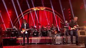 <b>JEFF</b> LYNNE'S & <b>ELECTRIC LIGHT ORCHESTRA</b>- Live at Hyde ...