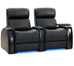 THEATER SEATING COMFORT