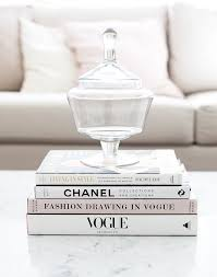 chanel fashion coffee table book the