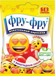 <b>Жевательный</b> мармелад Сладкая Сказка Emoji, 720 г — купить в ...
