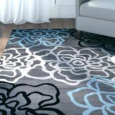 solid gray area rug endearing grey dark wool crate and barrel rugs 8x10