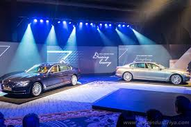 new car launches in philippines2016 BMW 7Series launched in the Philippines  Auto Industry News