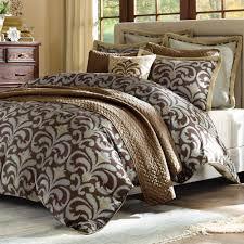 Fleur De Lis Comforter Set Bedding Bed Bath And Beyond Luxury ...