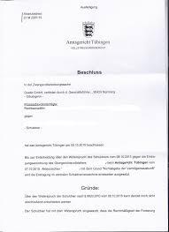 Check spelling or type a new query. Brief An Ein Amtsgericht Schreiben Ein Pladoyer Fur Das Briefe Schreiben