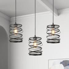 rustic pendant lights lighting