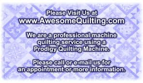 Shops & Vendors & We sell MODA precuts in our Etsy shop at http://www.etsy.com/shop /awesomequilting. Adamdwight.com