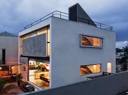 Modern Concrete House Plans Best Concrete Home Designs Contemporary 3d House Designs Veerleus