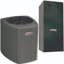 lennox air handler. lennox elite xc16 2.0 ton 2 stage heat pump with cbx32mv variable speed air handler