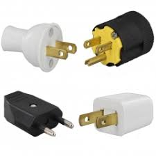 lamp parts lighting parts chandelier parts grand brass lamp lamp plugs appliance plugs male lamp connectors