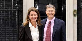 How the Gates Foundation Reflects the Good and the Bad of