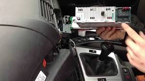 how to install connect iphone audio jack cable to bmw series e how to install connect iphone audio jack cable to bmw 3 series e46 business cd