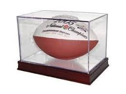 Football Display Stand Plastic 100 Best Football Display Cases Images On Pinterest Cabinets 93