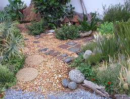 Small Picture Simple Garden Ideas With Pebbles Use Stones In Backyard Intended