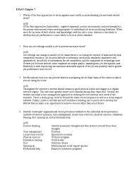 essay chapter occupational stress stress biology