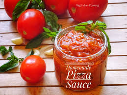 easy homemade pizza sauce fresh tomatoes. usually, pizza sauce recipes are made from store bought tomato paste or sauce. but this is prepared very fresh, red and juicy tomatoes. easy homemade fresh tomatoes