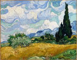 Painting The Bedroom Van Gogh Room Painting Janefargo