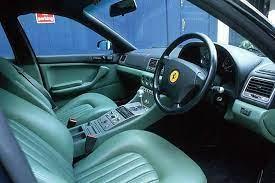 But, just like at costco,. Coachbuild Com Pininfarina Ferrari 456gt Venice Estate