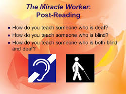the miracle worker essay the miracle worker william gibson the  the miracle worker william gibson the miracle worker post the miracle worker post reading how do
