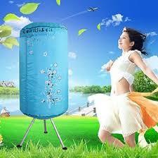 Máy sấy quần áo Philiger SCD7180 900W - Tiết Kiệm Điện Năng