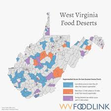 wv foodlink researchers work to link people to food  west