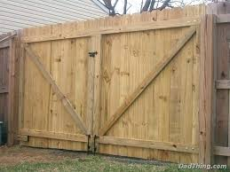 build wood fence how to build a wooden fence door designs making gate gates