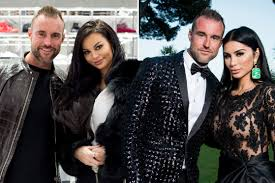 Philipp Plein splits with girlfriend, rebounds with ex he once sued