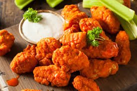Hooters Nutrition Chart Nutrition Guide For Hooters Boneless Wings