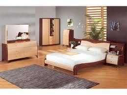 Living spaces bedroom sets - Interior Design