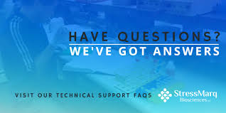 Technical Support Questions Technical Support Faqs Stressmarq