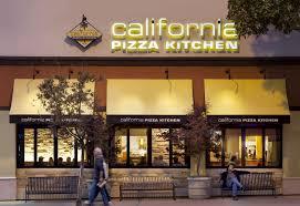 Califonia Pizza Kitchen - California pizza kitchen stamford ct