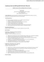 Customer Service Supervisor Resume Sample Resume Supervisor Resume Objective 8