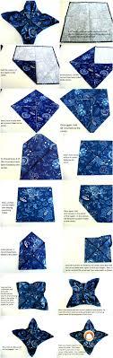Table Napkin Designs Procedures Folding Instructions Pdf - atelier ...