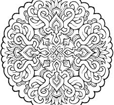 Mandala Coloring Pages Printable Free Mandala Coloring Pages Mandala