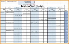 schedules template in excel staff timetable template free excel employee schedule template excel