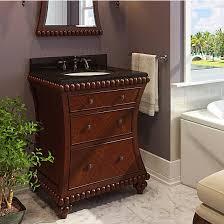 jeffrey alexander vanities. Jeffrey Alexander Rosewood Beaded Bathroom Vanity With Black Granite Top Sink Inside Vanities